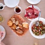 Сбалансированное дробное питание - лучший способ похудеть
