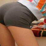 Фитнес: упражнения для жопы